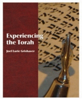 Experiencing the Torah cover