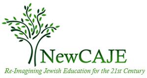 NewCAJE logo