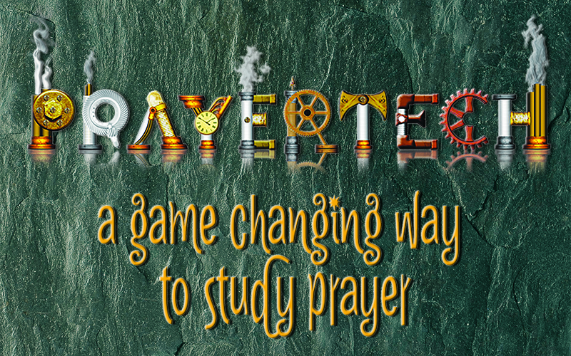 prayertech new logo